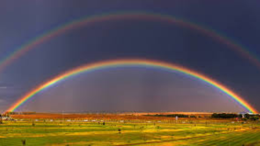 double rainbow 1
